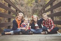 family photos. / by Katie Wagner