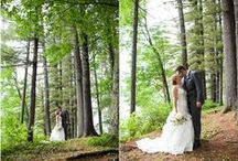 Weddings at Purity Spring Resort / With spectacular scenery, warm country hospitality and picturesque natural settings, Purity Spring Resort may be your perfect location for an affordable wedding to remember.