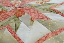 Quilting / Purity Spring Resort has been hosting quilting retreats for many years. With comfortable lodging, homemade meals & plenty of space to sew, what could be better? How about a wonderful group of talented quilters!
