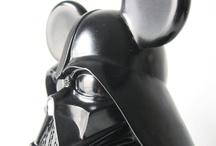 Star Wars / by Mickey Fix