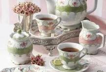 Tea Time / by Dawn Rodak