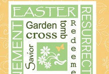 Easter / by Dawn Rodak