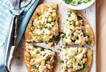 Healthy + Tasty Recipes