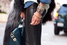 Fall Fashion / by Emonne Markland