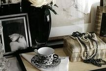 ⊱ glamorous spaces ⊰ / Elegant home ideas and decorating... Plus some mansions. / by Hannah Becton