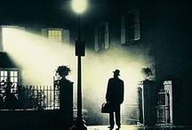 Classic Halloween Movie Marathons / by Julie Morgan
