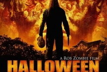Horror Halloween Movie Marathons / by Julie Morgan