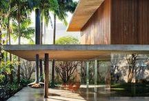 Modern house / by Slowgarden