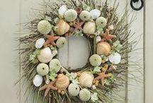Holiday Ideas / Craft projects, decorating for other holidays / by Tina