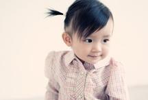 Eco-fashion for kids