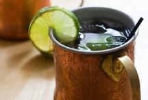 Drinks / by K-rolina