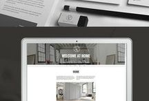 design inspirations / an open board for all to share inspiring designs and works.