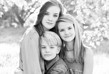 PHOTOGRAPHY : FAMILY // / Family photography poses