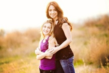 PHOTOGRAPHY : MOTHER & DAUGHTER //