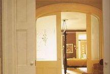 Doors and Doorways / Door design ideas / by Joselyn Greene