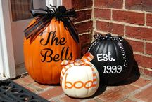 Fall | Halloween / by Sassy Bow Co.