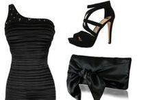 L I L' B L A C K*D R E S S  / Every Woman needs a Little Black Dress!! :) / by ♔Mrs. Bice♔