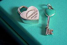 T I F F A N Y & Co♥  / I love being spoiled with T&co jewelry :D  / by ♔Mrs. Bice♔