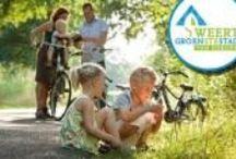 Natuur in Limburg ( Nederland ) / Naast de twee Nationale Parken is er in de regio Limburg nog veel meer Natuur te ontdekken! / by VVV Midden-Limburg