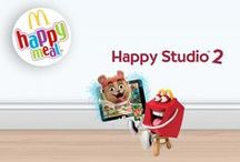 Happy Studio 2