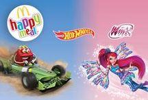 Winx&Hot Wheels