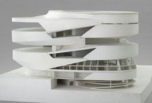Architectural/Product Models & Drawings