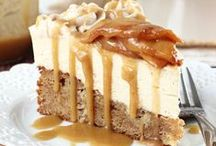 Dessert Deliciousness / Delicious desserts of all kinds from your favorite food bloggers!