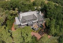 Kiawah Island, SC - September 3, 2014 / Luxury real estate auction in Kiawah Island, SC on Wednesday, September 3, 2014. / by Grand Estates Auction Company