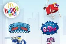 Littlest Pet Shop&Skylanders