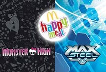 Monster High & Max Steel