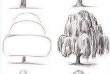Drawing the line with creativity...