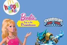 Barbie & Skylanders Trap Team
