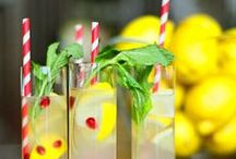 EVENTS: Party Drinks