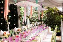 EVENTS: Bridal Showers