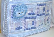 Bebê / Idéias para enxoval, lembranças,  bolsas, etc