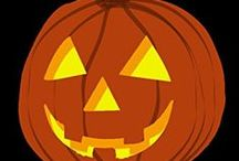 Halloween / Create some unforgettable Halloween fun! It could become your favorite holiday.