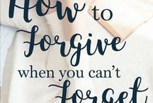 Flourishing Today / Posts from flourishingtoday.com - designed to help you flourish in everyday life and walk in your God-given purpose.