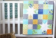 attempting to quilt...someday / by Kelly Kuntz