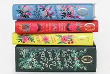 Books / by Kandis Bradford
