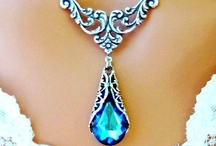 Jewelry / by Jacqueline L Martin