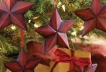 Christmas  / Christmas Crafts / by Debbie Clark