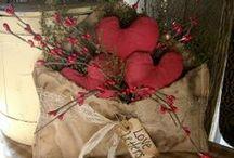 Valentines Day / by Debbie Clark
