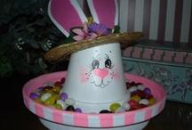 Easter / by Debbie Clark