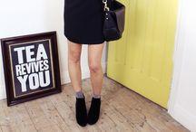 dress me / by Karissa Gleave