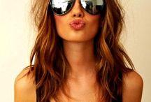 hair. / by Karissa Gleave
