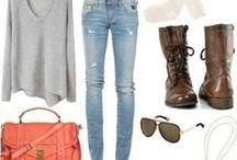 My Style / by Jodi Commisso
