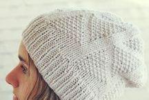 CRAFT   knit // crochet // sew