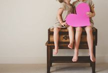 future kiddos / by Karissa Gleave