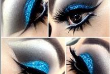 makeup,makeup,makeup!!!!!!!!!! / by Cara