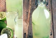 Drinks / by Eetlust!